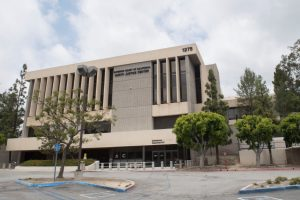 P3 Buildings Update - 145 California Courts Seismically Unsafe